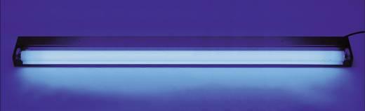 UV-Röhren Set 60cm metall 18 W