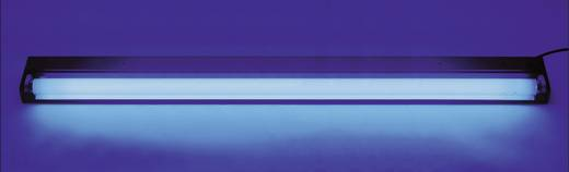 UV-Röhren Set 120cm metall sw 36 W