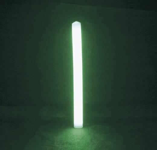 """Leuchtstab """"Knick Light"""" 30 cm selbstleuchtend Grün"""