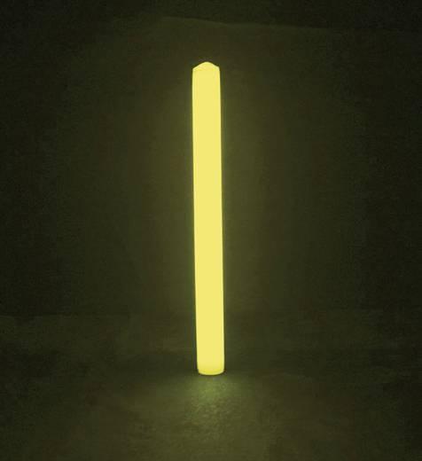 """Leuchtstab """"Knick Light"""" 30 cm selbstleuchtend Gelb"""