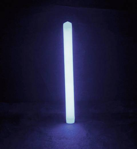 "Leuchtstab ""Knick Light"" 30 cm selbstleuchtend Blau"
