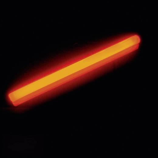 """Leuchtstab """"Knick Light"""" 30 cm selbstleuchtend Rot"""