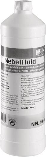 Nebelfluid Heavy Flasche 1 l