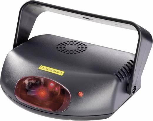 Laser-Lichteffekt AL 02