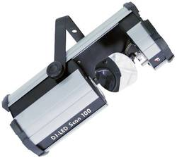 Image of DMX LED-Effektstrahler FutureLight DJ-Scan 100 Anzahl LEDs:40 x