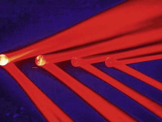 LED-Bar Eurolite Rampe MAT 4 x 64 Anzahl LEDs: 256 x