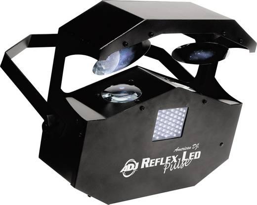 LED-Effektstrahler ADJ Reflex Pulse Anzahl LEDs:137 x