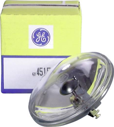 Halogen Lichteffekt Leuchtmittel GE Lighting Par-36 VNSP 100 h 6.4 V G53 STC 30 W Weiß dimmbar