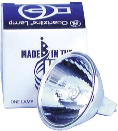 Halogen Lichteffekt Leuchtmittel GE Lighting ELC 24V 24 V G5.3 250 W Weiß