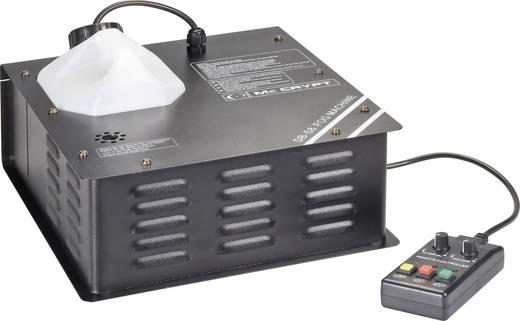 Nebelmaschine Mc Crypt DB-S8 inkl. Kabelfernbedienung