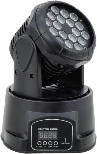 Eurolite LED TMH-7 DMX-Moving-Head Wash