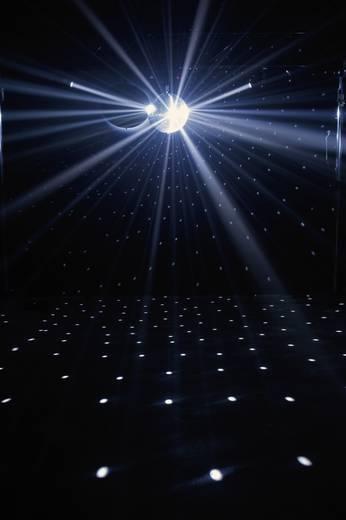 LED-Pinspot ADJ LED-Pinspot Anzahl LEDs: 1 x 3 W Schwarz