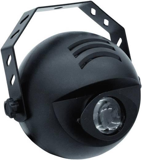 DMX LED-Effektstrahler Eurolite LED H2O Anzahl LEDs:1 x 9 W