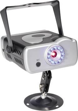 Laserový světelný efekt Renkforce GLP-08