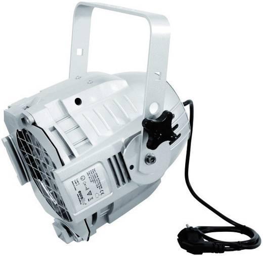 LED-PAR-Scheinwerfer Eurolite LED ML-56 RGBA Anzahl LEDs: 36 x 3 W Silber