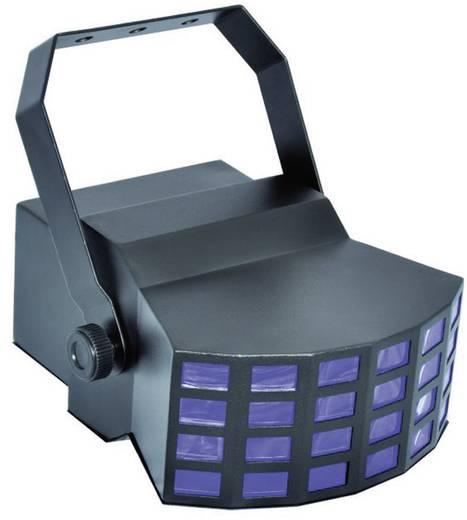 DMX LED-Effektstrahler Eurolite D-400 Anzahl LEDs:5 x 3 W