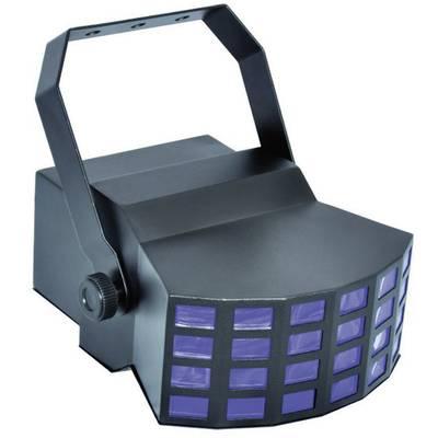 Eurolite D-400 DMX LED-Effektstrahler Anzahl LEDs:5 x 3 W Preisvergleich
