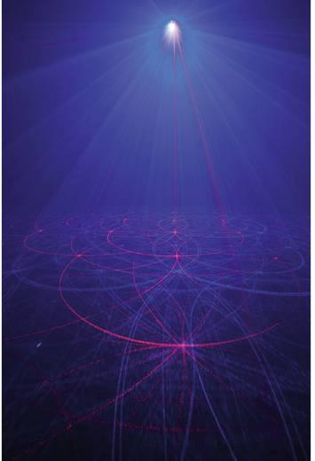 Laser-Lichteffekt Renkforce GLP25