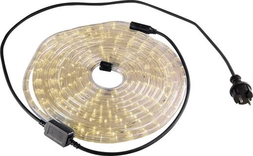 Basetech LED Lichtschlauch 6 m Warm-Weiß