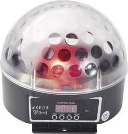 Projecteur à effets LED DMX Eurolite LED BC-6 Nombre de LED:5 x