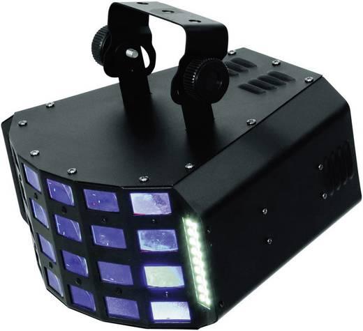 DMX LED-Effektstrahler Eurolite LED D-20 Anzahl LEDs:40 x