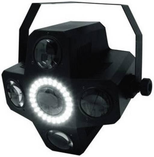 Eurolite LED PUS-5 DMX Hybrid Flowereffekt