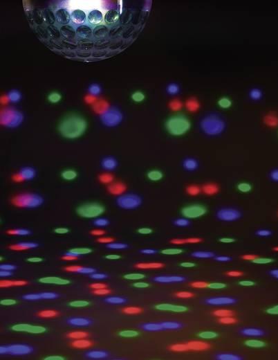 LED-Effektstrahler Eurolite LED BC-02 Anzahl LEDs:3 x 1 W