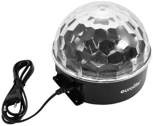 LED-Effektstrahler Eurolite LED BC-2 Anzahl LEDs:3 x 1 W