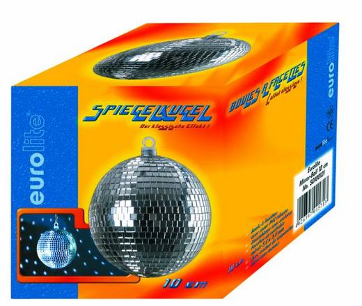 Mini Discokugel 10 cm Eurolite 50100130