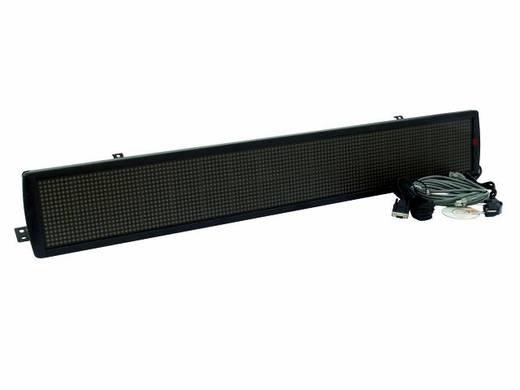 Eurolite ESN 16x128 5mm LED Rot/Grün/Gelb