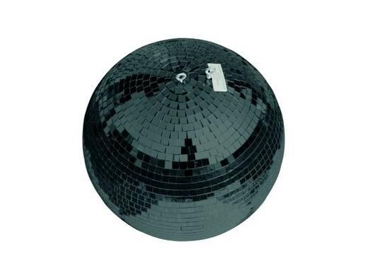 Discokugel mit schwarzer Oberfläche 30 cm Eurolite 50120058
