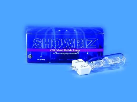Entladungs Lichteffekt Leuchtmittel GE Lighting CSR575/2 SE 97 V GX9.5 575 W Weiß