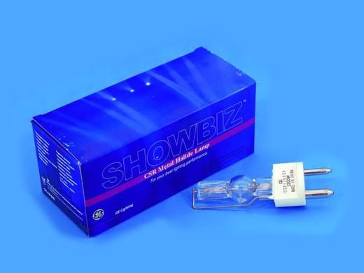 Entladungs Lichteffekt Leuchtmittel GE Lighting 89109001 100 V GY22 1200 W Weiß