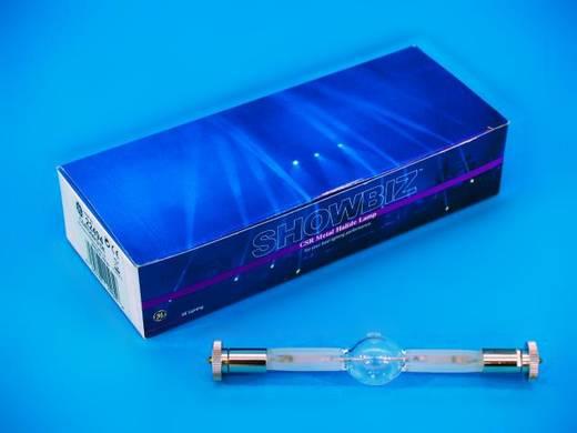 Halogen Lichteffekt Leuchtmittel GE Lighting CSR 1200S DE 100 V Rändel SFc-10 1200 W Weiß