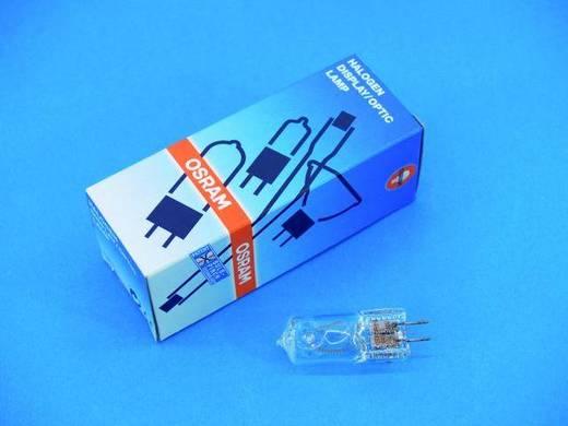 Halogen Lichteffekt Leuchtmittel OSRAM 64515 230 V GX6.35 300 W Weiß