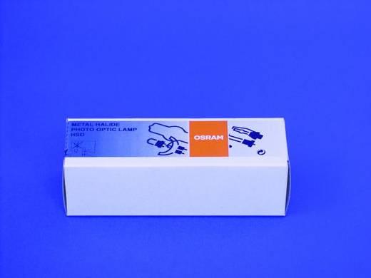 Halogen Lichteffekt Leuchtmittel OSRAM 89106210 95 V GY9.5 250 W Weiß