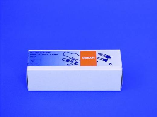 Halogen Lichteffekt Leuchtmittel OSRAM HSD 250 95 V GY9.5 250 W Weiß