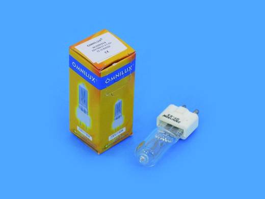 OMNILUX 230V/150W GY-9,5 25h 3000K