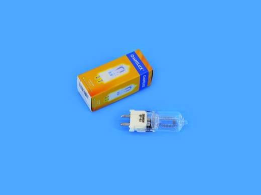 Halogen Lichteffekt Leuchtmittel Omnilux 88385005 230 V GY9.5 650 W Weiß