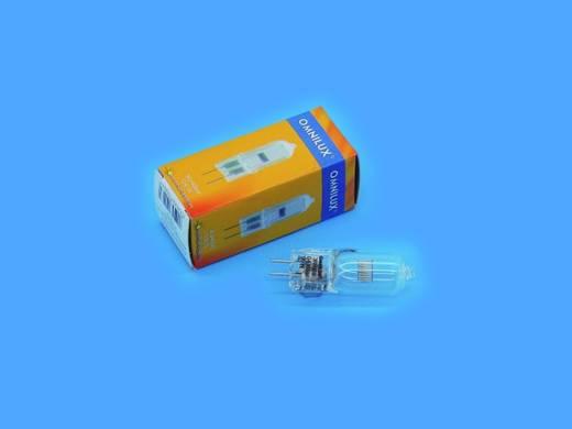 Halogen Lichteffekt Leuchtmittel Omnilux 88291005 36 V G6.35 400 W Weiß
