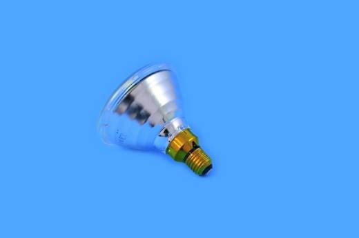 Halogen Lichteffekt Leuchtmittel Omnilux 88081005 230 V E27 80 W Weiß dimmbar