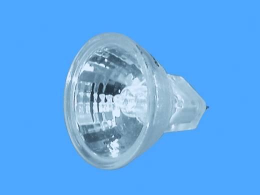 Halogen Lichteffekt Leuchtmittel Omnilux MR-11 12 V G4 5 W Weiß