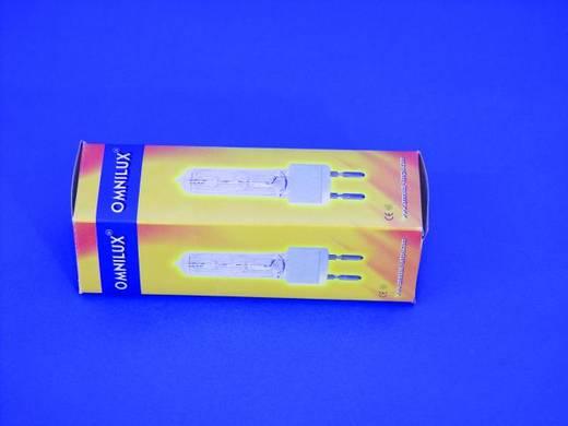 Entladungs Lichteffekt Leuchtmittel Omnilux 89107005 95 V GX9.5 575 W Weiß