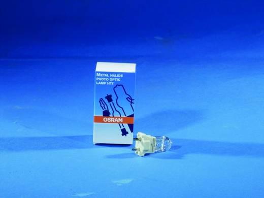 Entladungs Lichteffekt Leuchtmittel OSRAM HTI 100 V GY9.5 150 W Weiß
