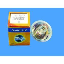 Žiarovka Omnilux ELC, GZ-6.35, 12V/100W, 500 h, 3300 K