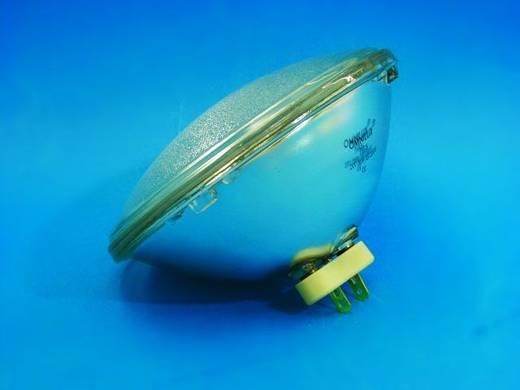 Halogen Lichteffekt Leuchtmittel Omnilux Par-56 Lampe 230 V GX16d 500 W Weiß dimmbar