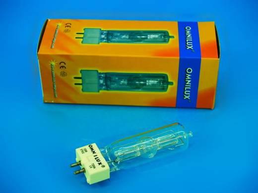 Entladungs Lichteffekt Leuchtmittel Omnilux 89107017 95 V GX9.5 575 W Weiß