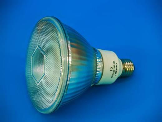 Halogen Lichteffekt Leuchtmittel Omnilux 88080507 230 V E27 20 W Weiß