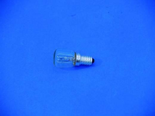 Halogen Lichteffekt Leuchtmittel Omnilux 92004720 230 V E14 15 W Weiß