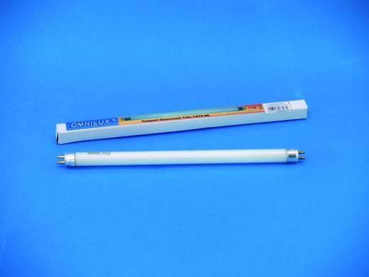 Halogen Lichteffekt Leuchtmittel Omnilux 92000402 230 V G5 6 W Weiß